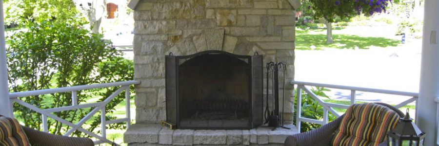 FIREPLACE SALES, INSTALLATION, SERVICE & CHIMNEY REPAIR