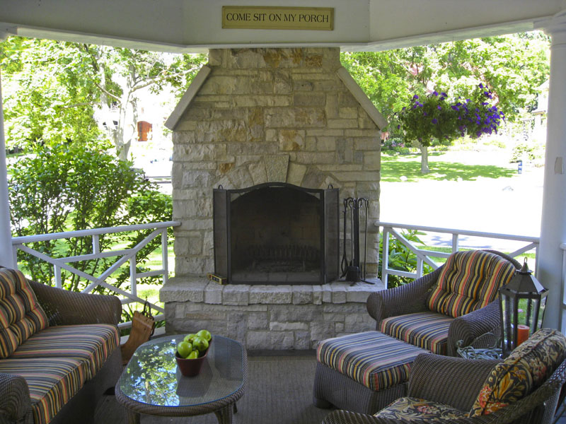 Fireplace Sales Installation Service Amp Chimney Repair