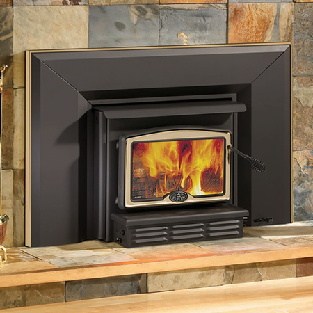 Gas Inserts Chicago Fireplace Inc