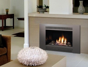 33 DVI GSB Gas Fireplace Insert